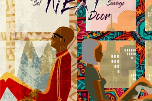 """Sauti Sol Feature Tiwa Savage In """"Girl Next Door"""""""