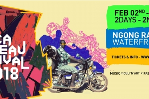 The Africa Nouveau Festival Set For February At The Ngong Racecourse Waterfront
