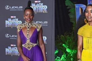 Black Panther Premieres Worldwide; Wakanda Forever!