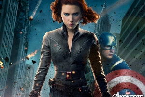 A 'Black Widow' Solo Movie in the Works