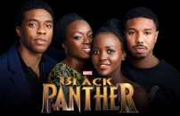 'Black Panther' Pre-Sale IMAX Tickets Just Sold Out in Kenya – More Coming Soon!