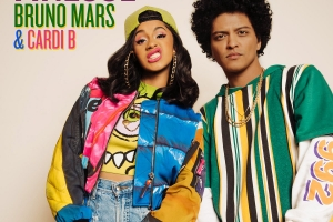 """90s Re- incarnation with Bruno – """"Finesse"""" Song Review"""