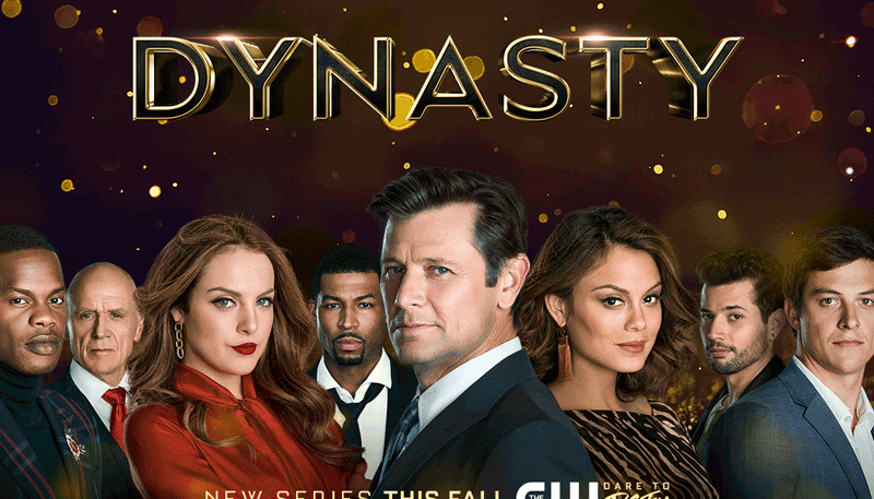 'Dynasty' in Review: Rich People Problems Redefined