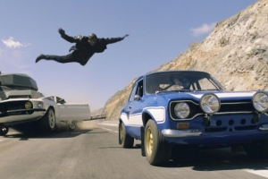 4 Best Movie Cars That Left Us In Awe