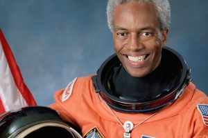 The First Black Man to Go to Space Is Getting a Movie
