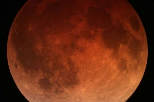 4 Things Kenyans Should Know About the Super Blue Blood Moon 2018