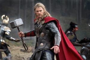 4 Kenyan Actors Who Can Totally Replace Chris Hemsworth as Thor