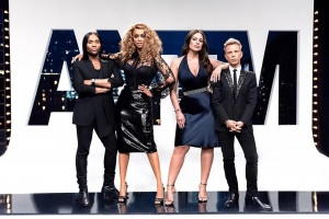 'America's Next Top Model' Cycle 24 Review: Ty Ty's Back Baby!
