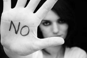 Saying No to Gender-Based Violence