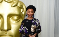 Screen Patrol: African Film Wins Prestigious Award In The UK