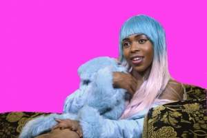 New Kid On The Block, Black Heart, Releases Debut Single And Video