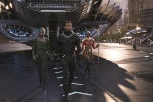 'Black Panther' Just Made Ksh 21 Million to Enjoy Massive Opening Weekend in Kenya