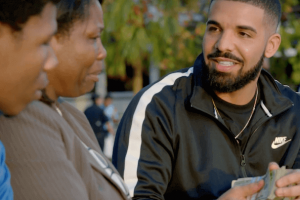 Freshly Squeezed: Drake Is a Servant of God and Twitter Is Crying