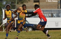 Homeboyz Make It Two Wins From Two In The Kenya Women's Festival