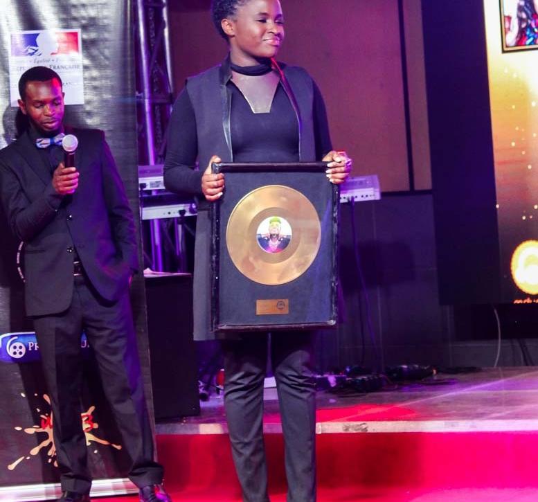 Mdundo Music Awards at Sarit Center (18/2/2018)