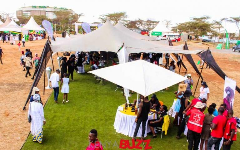 Safaricom Jazz Festival