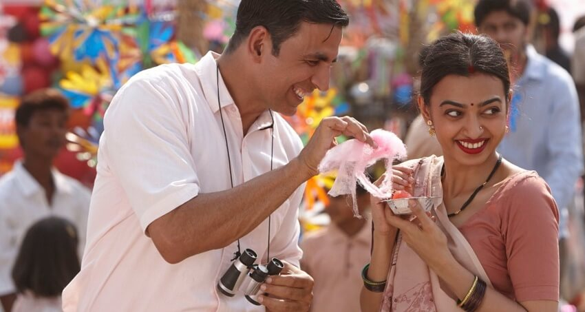 Hindi Flix: 'Padman' Review – This Is Akshay Kumar's Most Influential Film