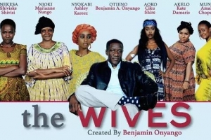 Don't Miss: Kenyan TV Series, 'The Wives' Gets Its Red Carpet Premiere Today