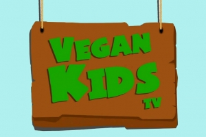 Amazing! A New TV Show For Vegan Kids