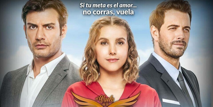First Look at Citizen TV's New Novela 'The Flight to Victory'