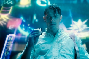 'Altered Carbon' Series Review: Getting Ahead of the Future