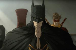 Batman Ninja Anime Expected To Drop