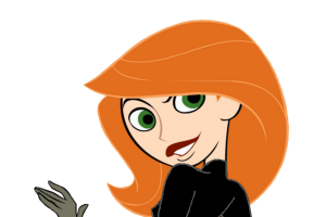 Your Favourite 2000s Cartoon Kim-Possible Is Getting a Live-Action Movie