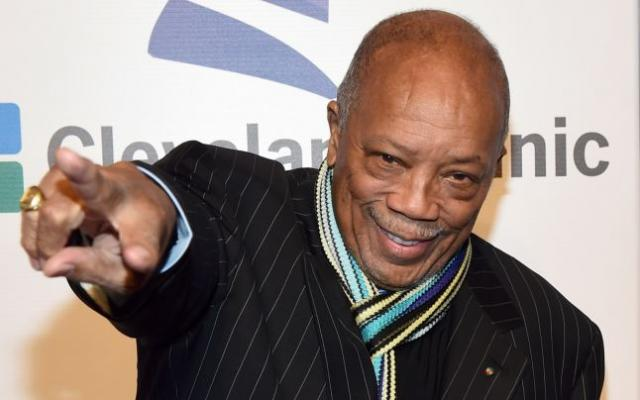 Twitter Reactions: Quincy Jones Just Spilled a Whole Kettle of Tea!