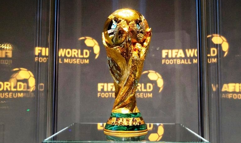 #WorldCup: The Excitement On The Internet Is Palpable!