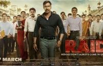 'Raid' Movie Review