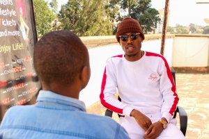 Mr. 2Kay Interview: Naija's 'Coolest' Artist