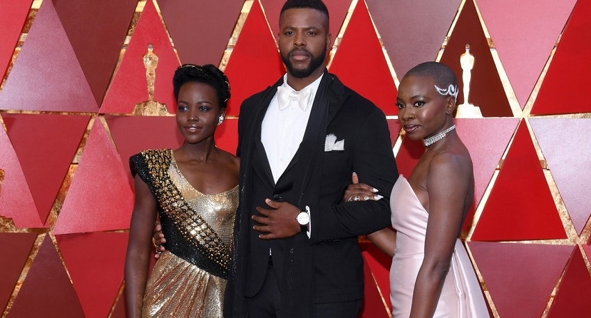 Black Oscars: A Look at the Stunning Black Men and Women Who Rocked the Oscars Red Carpet