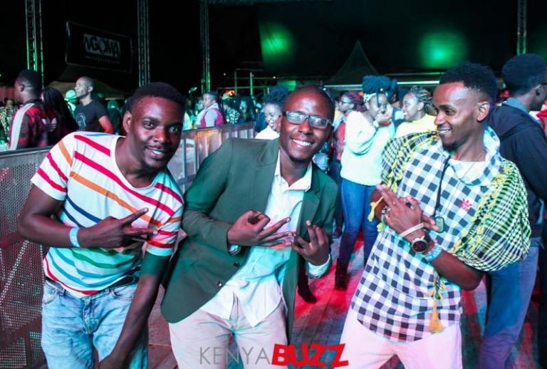 Ngoma Festival
