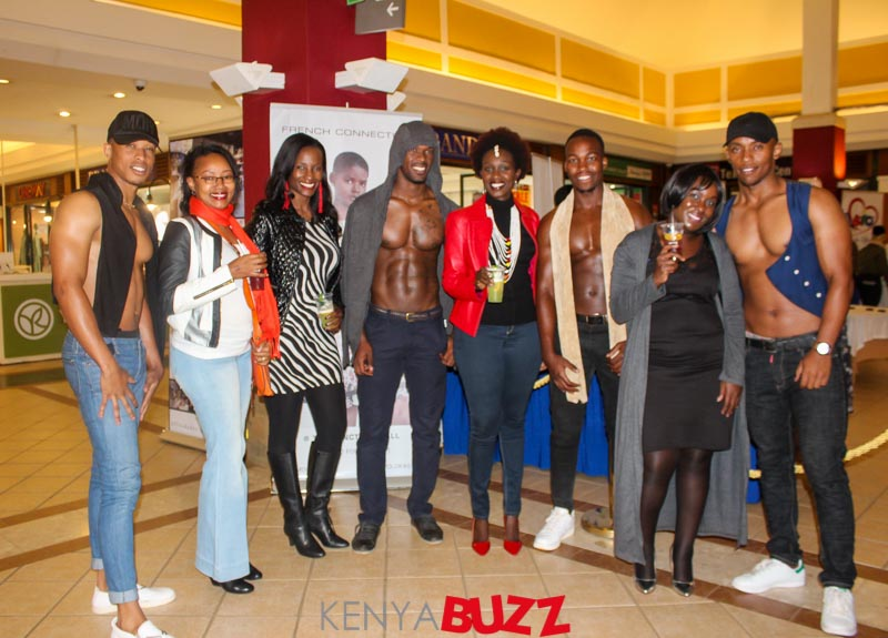 Movie Week : Ladies Night Edition at Junction mall (17/3/2018)