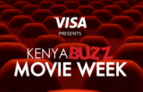 VISA OFFERING FOR MOVIE WEEK