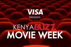 VISA OFFERING FOR MOVIE WEEK