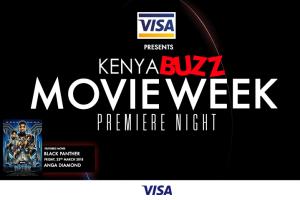 KenyaBuzz Movie Week: Finale Night