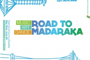 #RoadToMadaraka Documents Collaboration Between Young Creatives In Kenya and The U.S