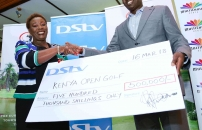Kenya Open Golf Tournament Gets More Funding