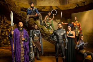 Fun Facts about Black Panther the Movie