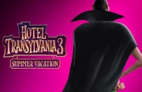 Screen Patrol: 'Hotel Transylvania 3' Trailer is out!