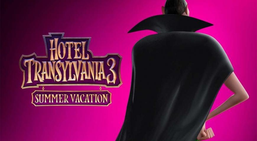 Screen Patrol Hotel Transylvania 3 Trailer Is Out Kenyabuzz Lifestyle