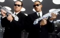 "An All-New ""Men in Black"" Movie Set to Hit the Screens"