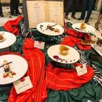 The Sarova Menu Tasting in Review; Fab or Drab