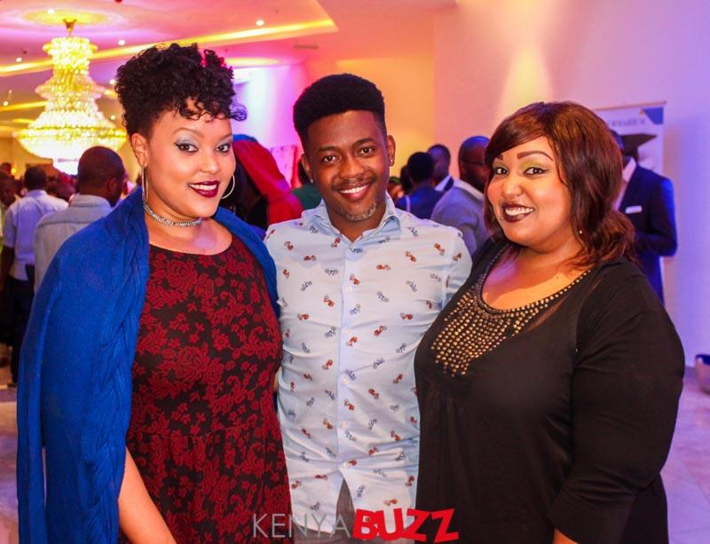 KenyaBuzz Movie Week Closing Night at Anga Diamond Plaza (13/4/2018)