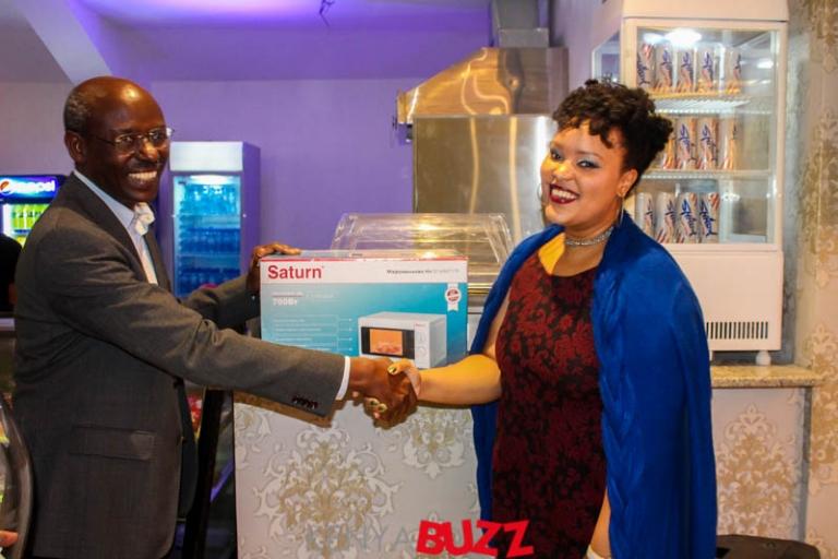 KenyaBuzz Movie Week Closing Night