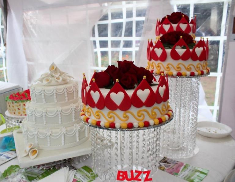 Cake Art Affair