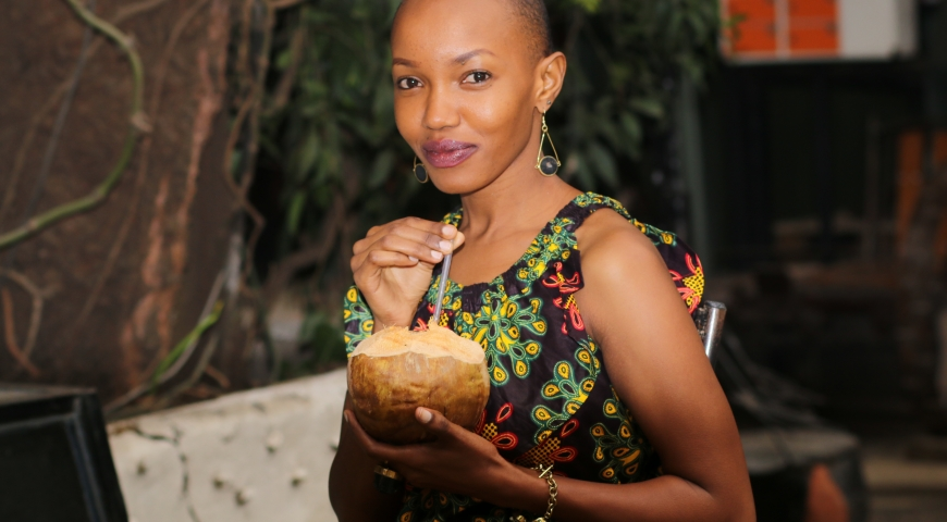 INTERVIEW: Hellen Waithira on Life Post-'Tabasamu' and Her Passion for Fashion