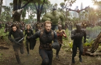 Freshly Squeezed: The Countdown To 'Avengers: Infinity War' Begins On Twitter