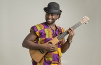 "Kenyan Artist Fadhilee Set to Launch His Debut Album ""Kwetu"" at Alliance Francaise"